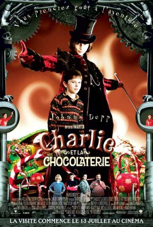 CHARLIE445