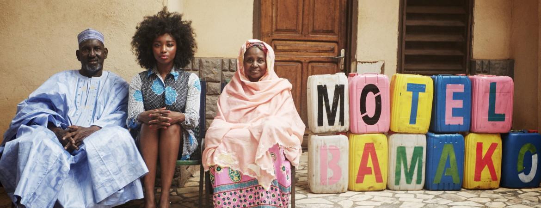 inna modja motel bamako