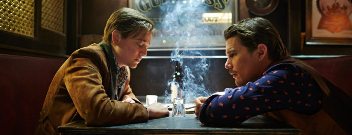 film predestination ethan hawke sarah snook
