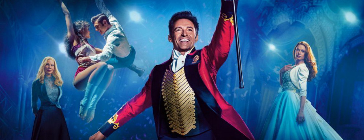 the greatest showman michael gracey