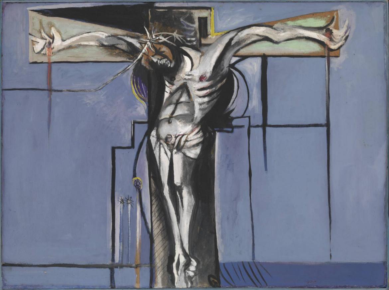 Graham Sutherland Crucifixion