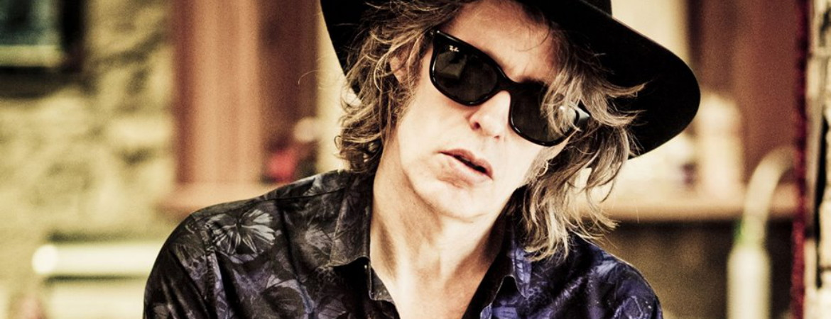 the waterboys mike scott where the action is
